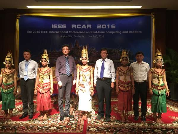 Participated at RCAR 2016